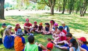 Vídeo campamento inglés Native Learn